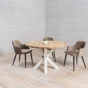 wholesale oak table holder