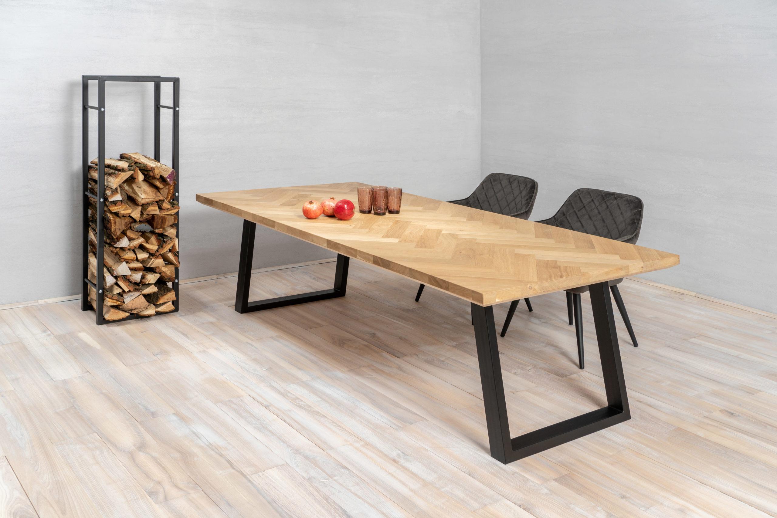 Oak Table Tops MBS Wood