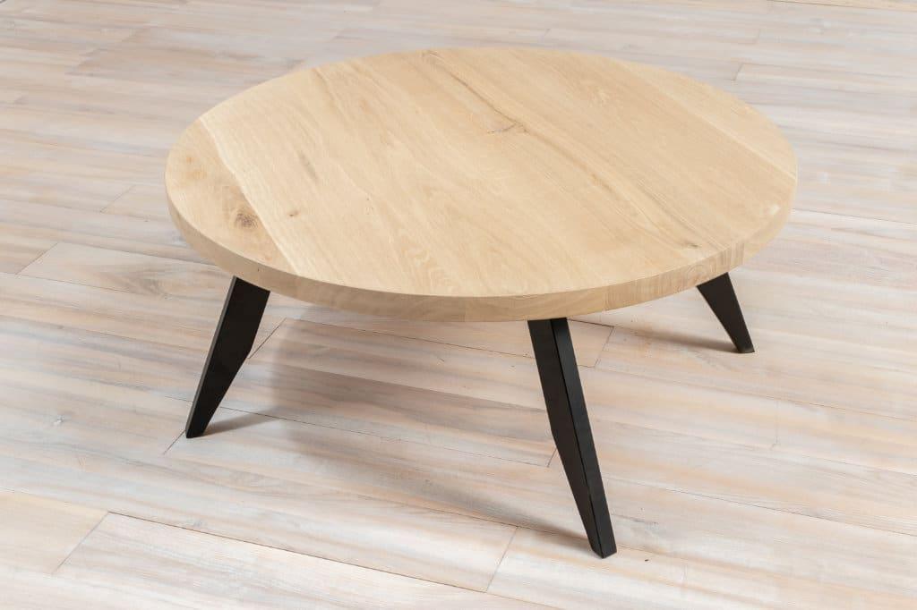 wie man eine Tischplatte beendet